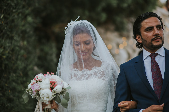 The most exclusive wedding in Puglia