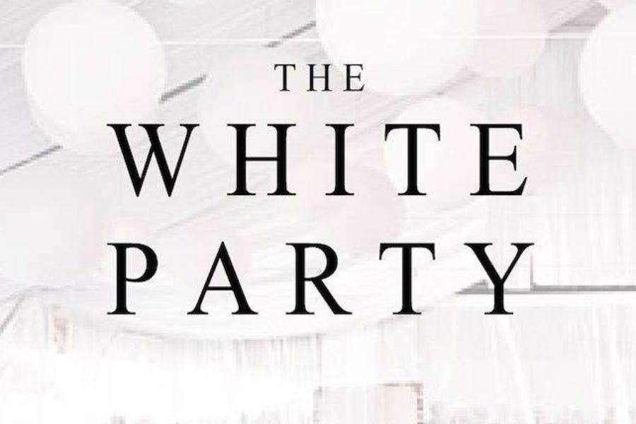14 AGOSTO. IL PIÙ SPETTACOLARE WHITE PARTY SUL MEDITERRANEO.