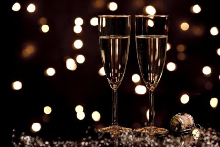 Gibò New Year's Eve Gala Dinner & Party 2018