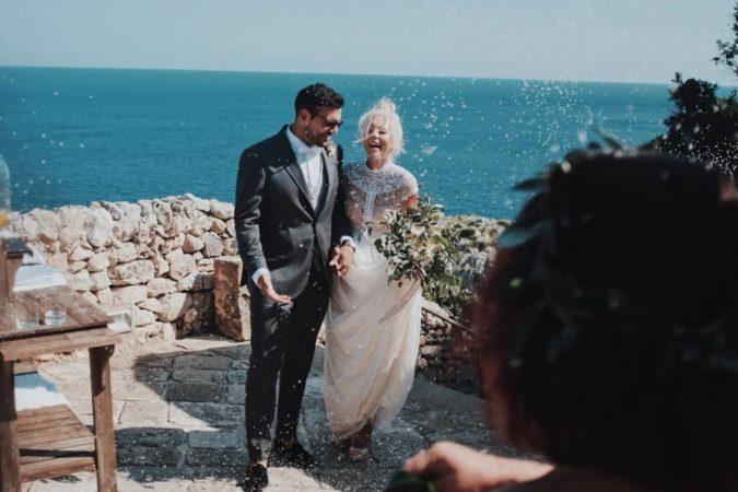 Il matrimonio al Gibò è pura emozione ed eterna poesia