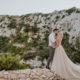 Il matrimonio al Gibò è pura emozione ed eterna poesia.